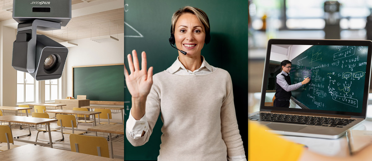 Distance Learning Packages