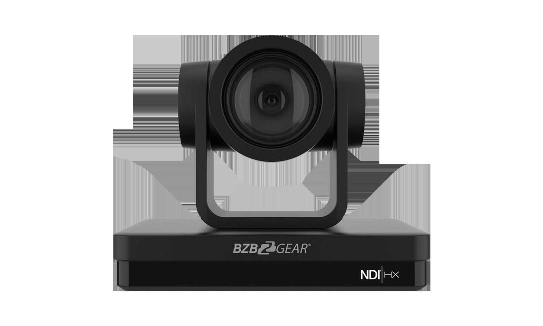 BZBGEAR BG-UPTZ-ND 12X/20X/30X Universal PTZ NDI/HDMI/SDI/USB 3.0 RS232/485 Live Streaming Camera Series