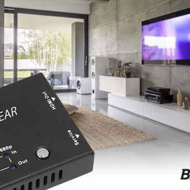 BZB Gear 4K Scaler Is a Powerful Compact Solution