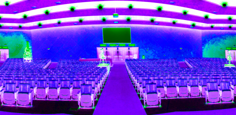 How COVID-19 Is Affecting the Pro AV Industry