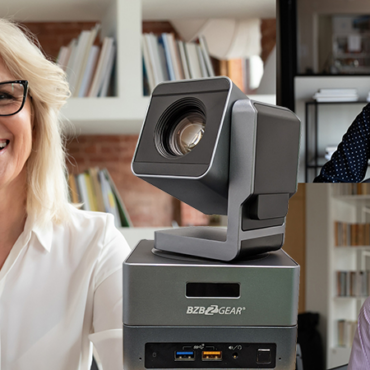 All-in-One Computer and PTZ Camera Is All You Need