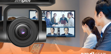 PTZ Camera That Advances Any Video Conference Space